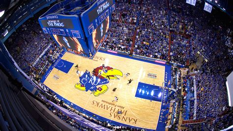 Top 10 Arena Nicknames in College Basketball