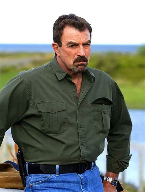 Tom Selleck family: wife, ex-wife, kids, parents and