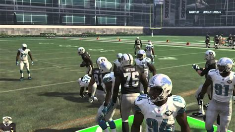 Madden 16 :: We Want This Record! ::-XBOX ONE Madden NFL