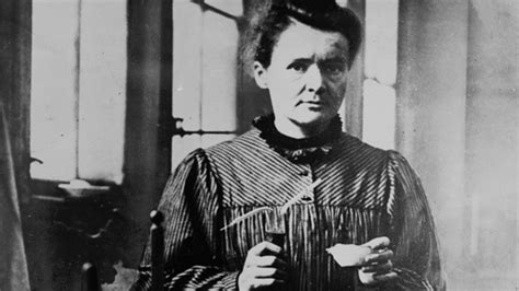 15 Women Who Have Won Science Nobel Prizes Since Marie