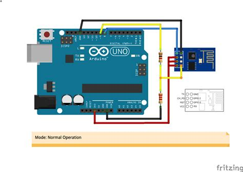 c++ - Connect ESP8266-01 to WiFi Network with Arduino UNO