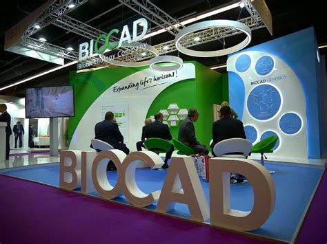 Russian biotechnology company «BIOCAD» prepares to enters