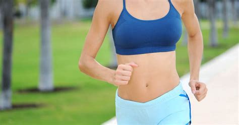 Run for your life: Jogging for just SEVEN minues a day
