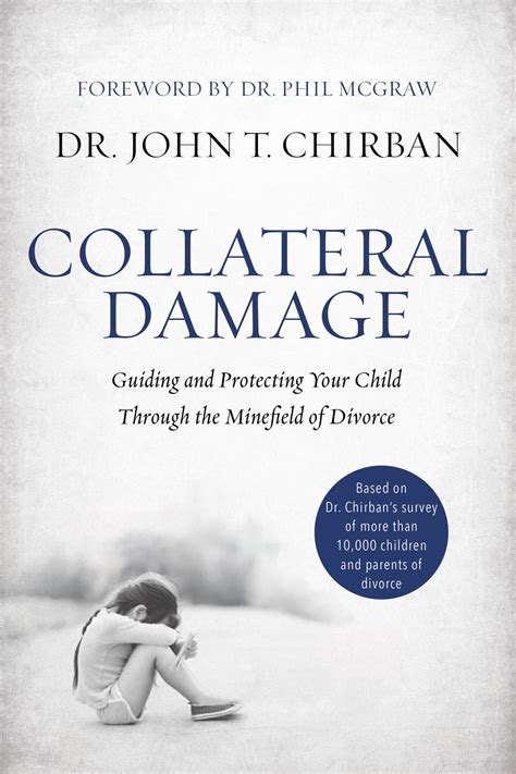 Protect Your Kids From Being COLLATERAL DAMAGE: New Book