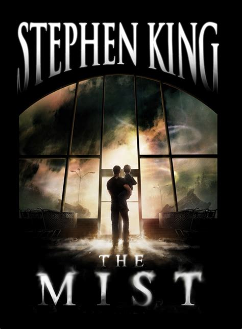 Boomstick Comics » Blog Archive Stephen King's 'The Mist