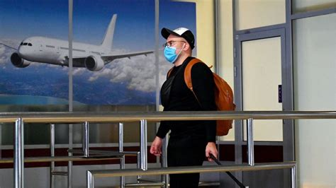 Masks, Middle Seats and Medicals: Post-Covid Air Travel