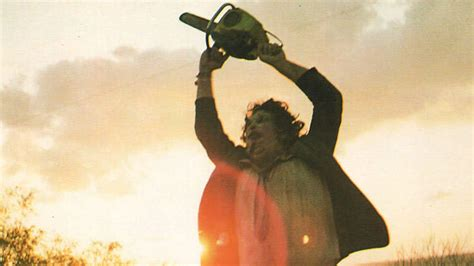 Why 'The Texas Chain Saw Massacre' is the best horror