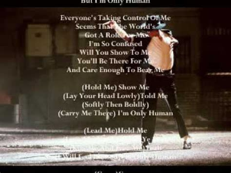 Michael Jackson - Will You Be There? - YouTube