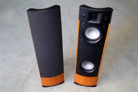 Martin Logan Montage Speakers For Sale - Canuck Audio Mart