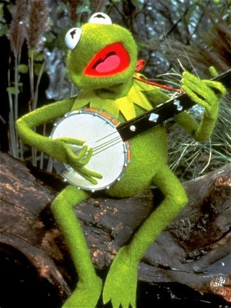 Kermit Booked for Illegal Advertising on German TV