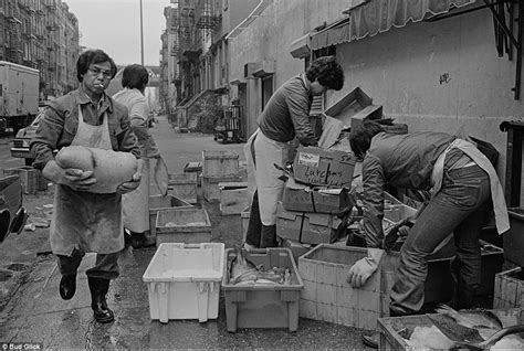 Photos of New York's Chinatown in the early 1980s | Daily