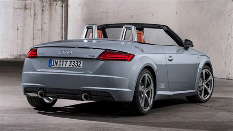 2018 Audi TT Roadster 20 Years - Wallpapers and HD Images