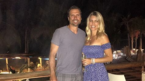 Valentine's Countdown Day 10: Y&R's Joshua Morrow and His