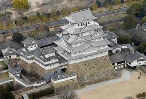 Himeji attracted record 2