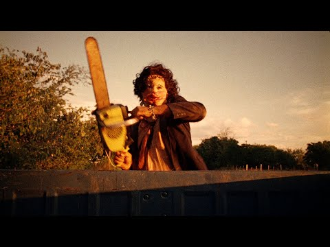 Texas Chainsaw Massacre 2003 - Hiding Out - YouTube