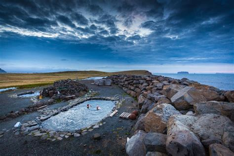 Lonely Planet names Arctic Coast Way as a top 10