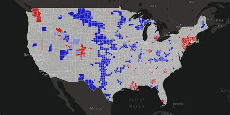 The next coronavirus hotspots in the US may be in the