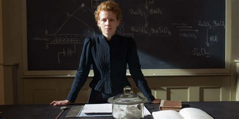 Copernicus is a fan of MARIE CURIE: THE COURAGE OF