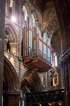 St Mungo's Cathedral – Wikipedia