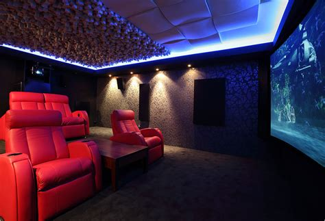 Home Theatre Adelaide - Vision Living are Adelaide's Home