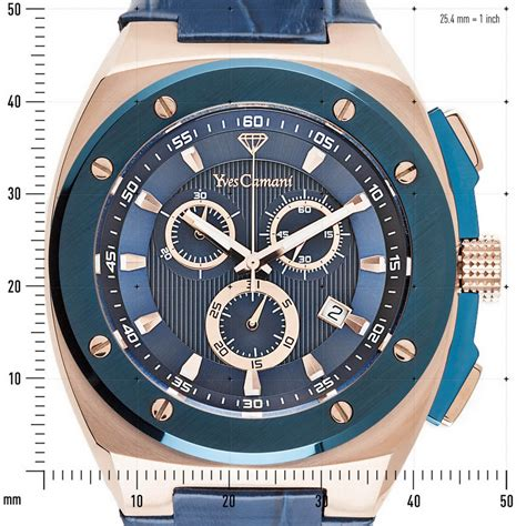QUENTIN ROSEGOLD BLUE