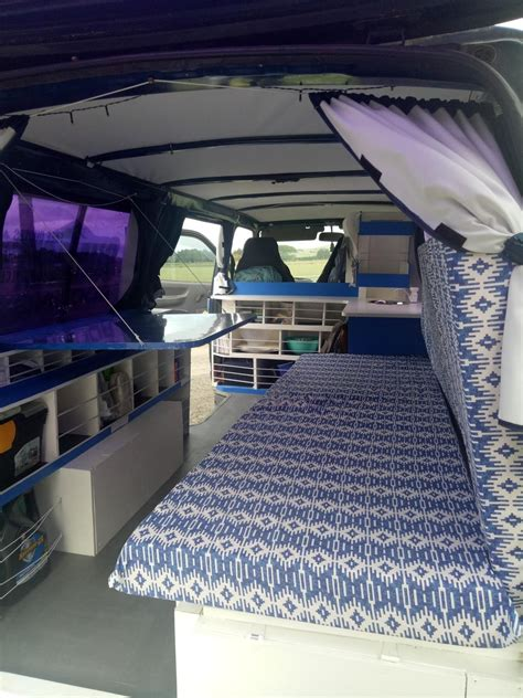 Toyota Hiace 1998 Self Contained   Buy and Sell