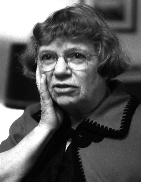 Anthropologist Margaret Mead, 1972 - Archive Photo of the
