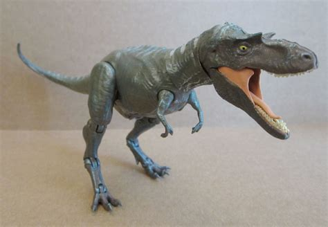 Gorgon (Walking with Dinosaurs the Movie 3D, by Vivid Toy