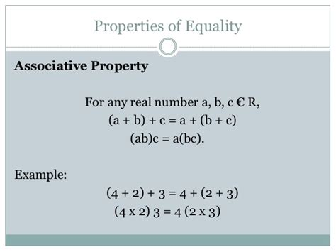 Real Numbers: Definition