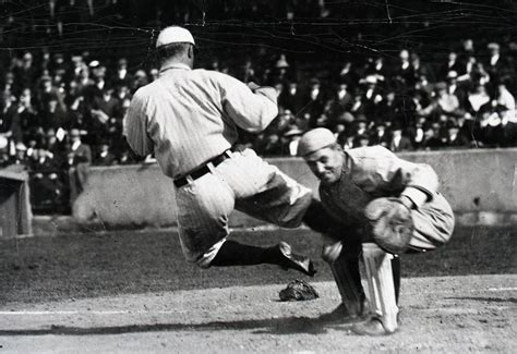 How Early Investments In GM and Coke Made Ty Cobb One Of