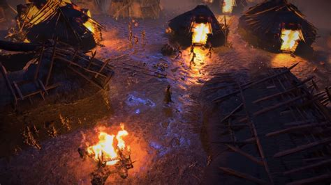 Path Of Exile 2 Announced With Trailer And Gameplay Demo