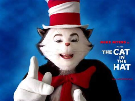 Real Life Cat in the Hat | World of Smash Bros Lawl Wiki