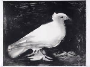 The Dove: Picasso and Matisse | Lewis Art Café