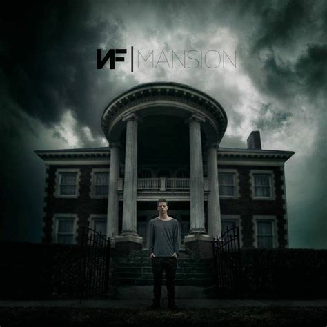 Christian Rapper NF Releases 'Mansion'; Album Reaches Top