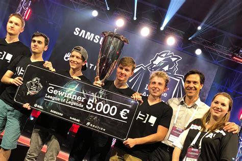 A1 eSports League Finale >> Alle Highlights & Video!
