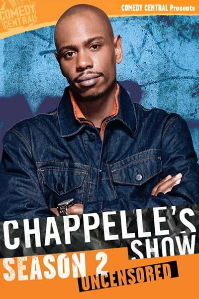Chappelles Show - Season 2 For Free without ADs
