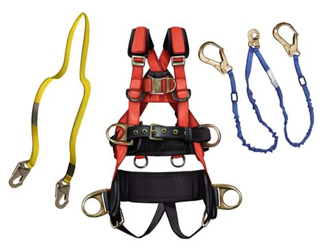 safety harness Archives | Atlantic Training Blog | EHS