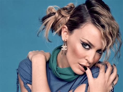 Kylie Minogue I Just Can't Get You Out Of My Head Lyrics