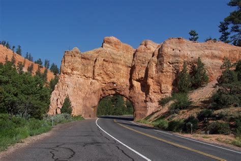 Utah's Scenic Byway 12 Is One Of America's Most Beautiful