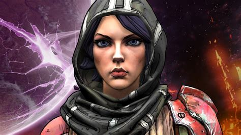 Everything We Know About Athena in Borderlands: The Pre