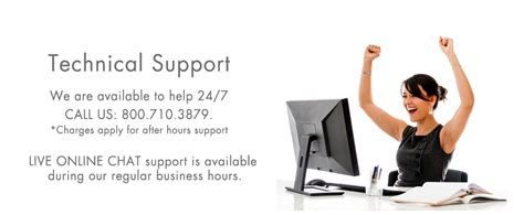 The Pro solutions software technical support team is