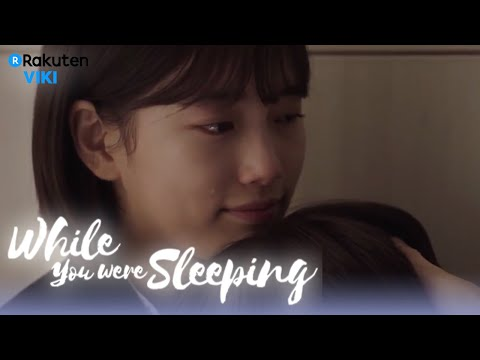 While You Were Sleeping (2017) at Dramanice