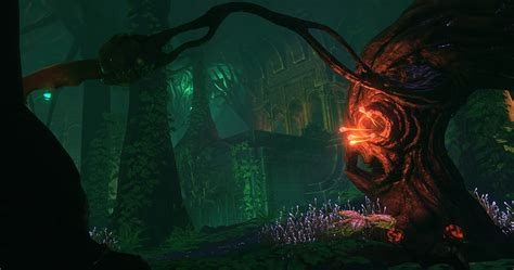Underworld Ascendant gets a new video and will be released