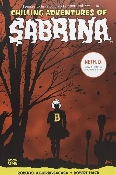 """8 Differences Between """"Chilling Adventures of Sabrina"""" and"""