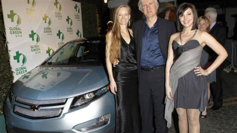 James Cameron Net Worth - biography, quotes, wiki, assets