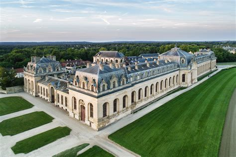 Great Stables - Domaine de Chantilly