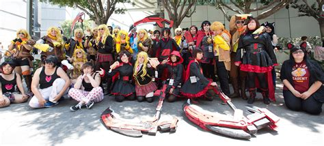 Anime Expo | Discover Los Angeles
