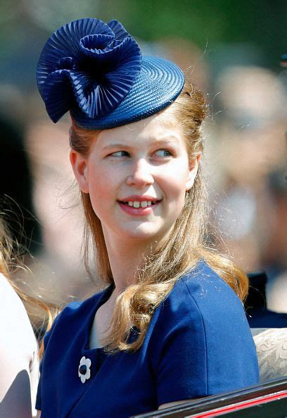 Happy 15th birthday to Lady Louise Windsor! | Lady louise