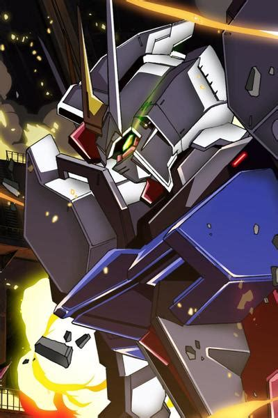 Watch Mobile Suit Gundam SEED Remaster Streaming Online