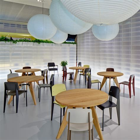 Prouvé Standard Chair by Vitra in the shop